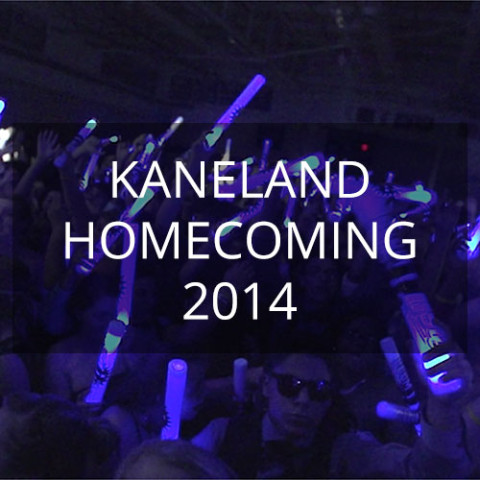 Kaneland High School Homecoming 2014 Video - Quick Look