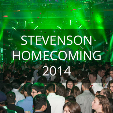 Stevenson High School Homecoming 2014