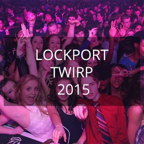 Lockport Township High School TWIRP 2015