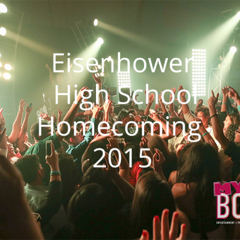 Eisenhower Homecoming 2015